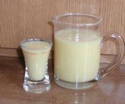 Zitronen-Knoblauch-Trunk - Gut für die Gesundheit!!!