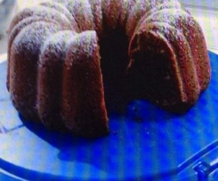 Spekulatius-Marzipan-Nougat-Kuchen
