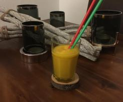Frozen Mango Cocktail (alkoholfrei)