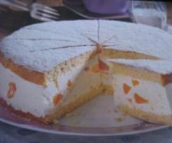 Rezept Quark Sahne Torte Mit Mandarinen Hylen Maddawards Com