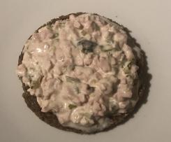 Light-Fleischsalat à la meinerkleiner
