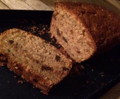 Zwieback-Cake