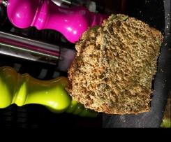 Dunkles Karotten-Walnuss-Brot