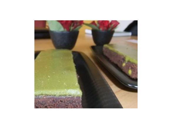 Schokoladenkuchen vom Blech de luxe von aki0815. Ein Thermomix ...