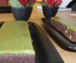Schokoladenkuchen vom Blech de luxe