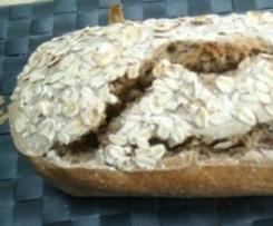 Rucki Zucki Brot