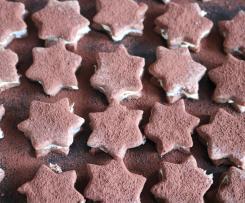 Tiramisu Sterne