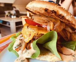 American Style Burgersauce