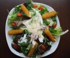 """Variante ohne rohes Ei  (Variation von """"Sylter Salatfrische"""" Dressing)"""