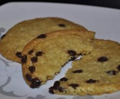 Orignal American Cookies - wie bei SUBWAY