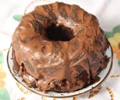 Saure-Sahne-Kuchen