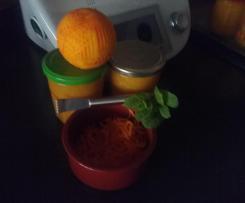 Variation Variation Orangenmarmelade