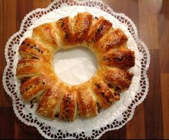 Simit Pogaca - Türkische Brötchen