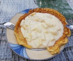 Eierpfannkuchen