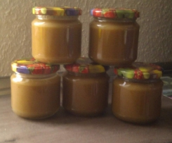 """Marmelade """"Bratapfel"""""""