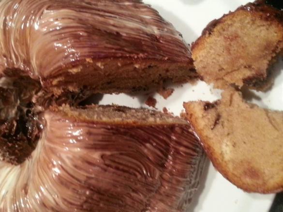Apfel Nutella Kuchen Von Frau Frankenstein Ein Thermomix Rezept