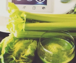 Green Smoothie a la idas_mom ,vegan