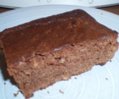 Paranuss Brownies