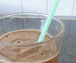 Schoko-Smoothie: lecker kann so gesund sein - vegan