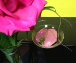 Softeis/Eistraum (versch. Früchte mögl.)-ohne Sahne