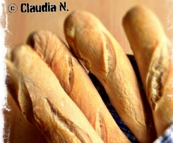 Baguette (französisches)