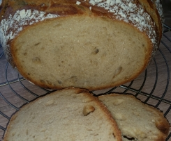 Mischbrot Becca-Brot