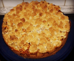 Ruck Zuck Apfelkuchen