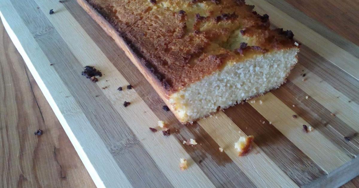 Paleo Brot Mit Kokosmehl Kokosbrot Von Geti Ein Thermomix
