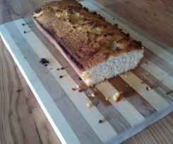 Paleo Brot mit Kokosmehl (Kokosbrot)