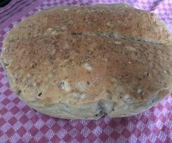 Urdinkel-Brot