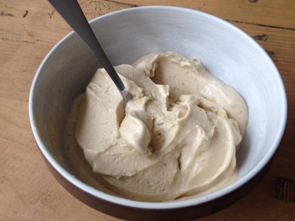 bananen erdnuss eis von frl laula ein thermomix rezept aus der kategorie desserts auf www. Black Bedroom Furniture Sets. Home Design Ideas