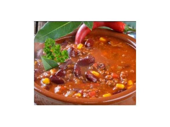 Chili Con Carne Von Jenneti Ein Thermomix Rezept Aus Der