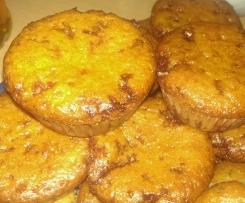 Mars-Muffins