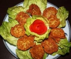 Patates Köfte (Kartoffeln Köfte)
