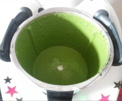 Unsere liebste - Frankfurter Grüne Sauce