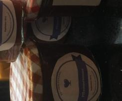 Zwetschgen - Pflaumenmus - der feine Unterschied