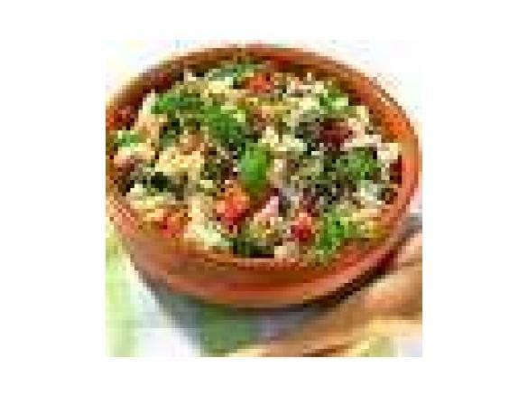 Italienischer Nudelsalat Von Kräuterwiese Ein Thermomix Rezept