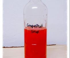 Grapefruit - Sirup