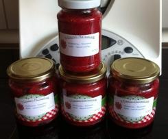 Hammer-Marmelade (4-Frucht)