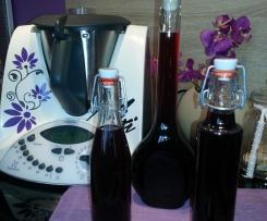 Heisse-Liebe-Likör mit Vodka