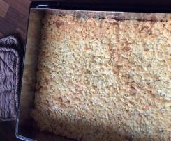 Mandelkuchen vom Blech Ruckzuck