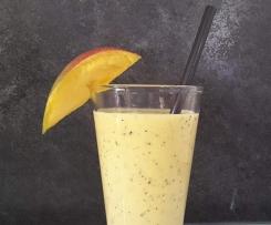 Maracuja Mango Smoothie
