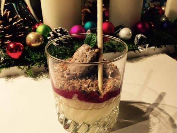 Dessert Weihnachten Thermomix.Weihnachts Traum