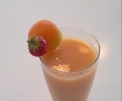 Fruchtsaft ohne Zucker