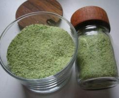 Kräuter-Salz - Das Beste