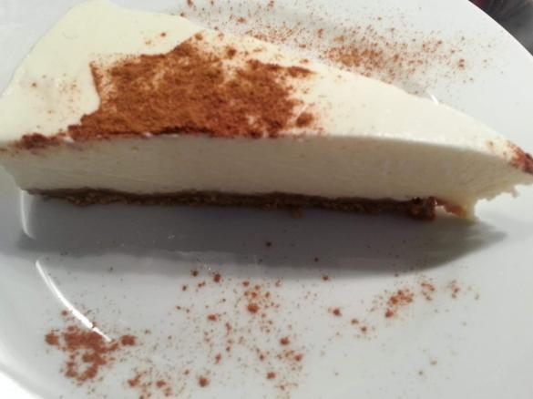 Zimt Mascarpone Torte Von Inshape Jen Ein Thermomix Rezept Aus