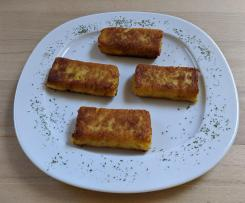 Couscous Kartoffellaibchen