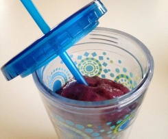 Geeister Blaubeer- Tropic- Smoothie