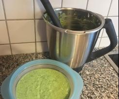 """Frankfurter """"Grie Soß""""  (Grüne Sauce)"""
