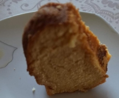 Tina´s saftiger Rührkuchen